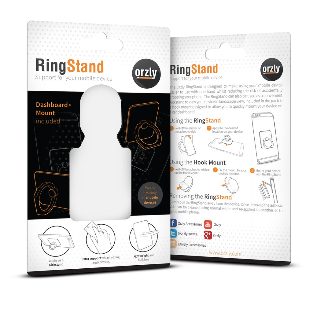 Orzly Ring Stand - Orzly