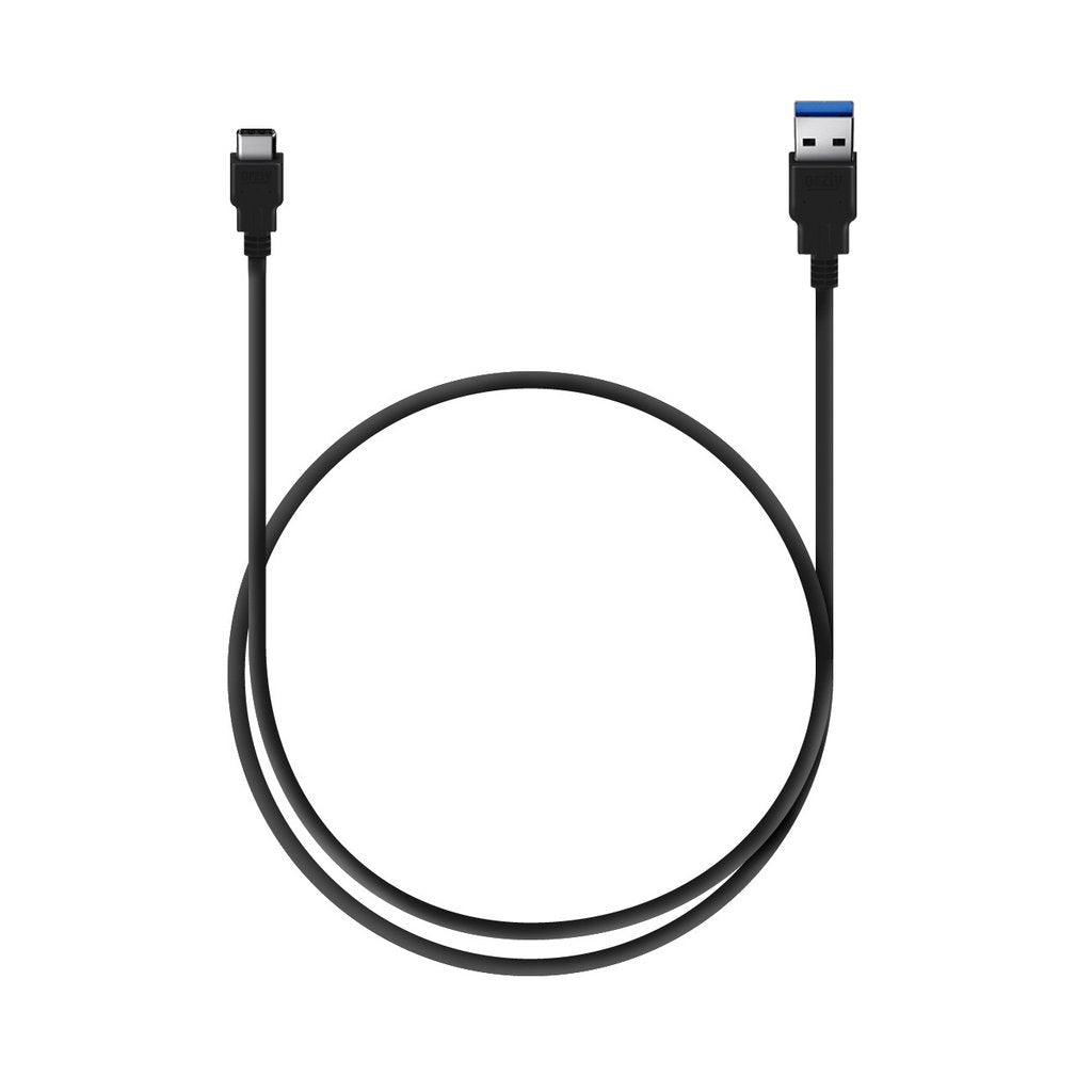USB Type-C to Type-A Charging Cable [3 metres] - Orzly