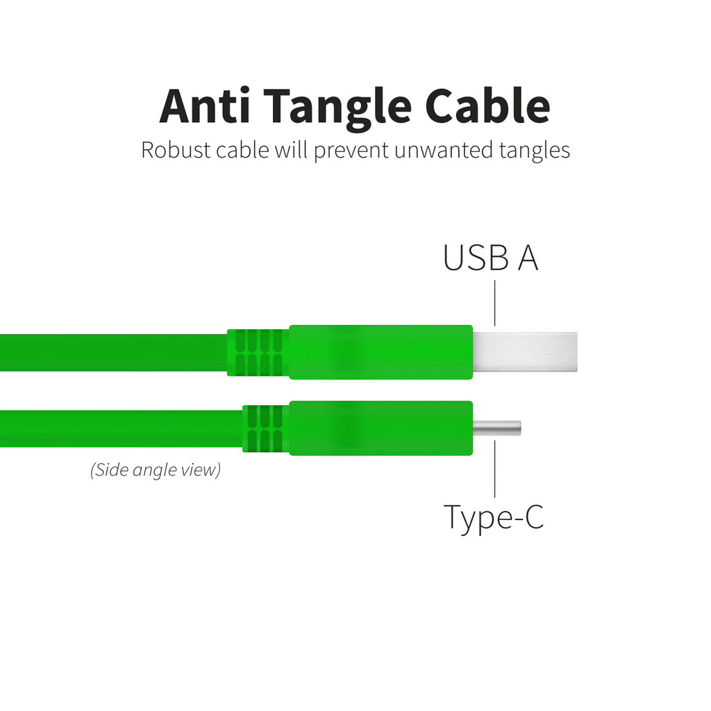 Type-C Cable - 1M - Orzly