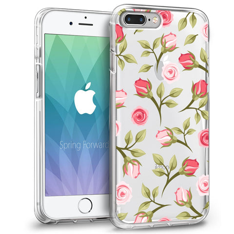 Orzly Art Case for iPhone 8+/ 7+ - Orzly