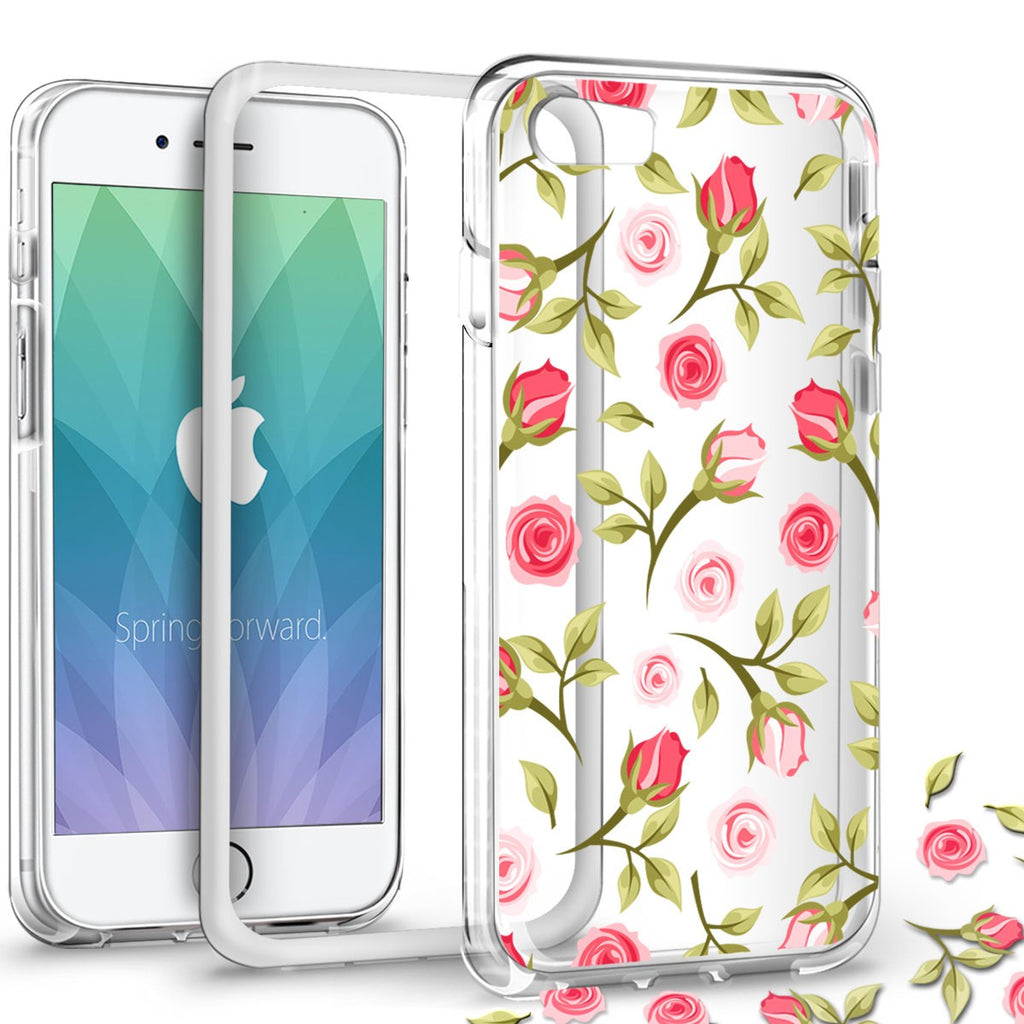 Art Case for iPhone 8/ 7/ SE 2020 - Orzly
