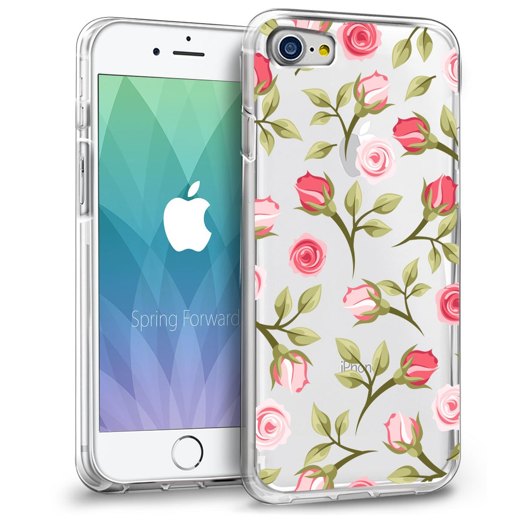 Orzly Art Case for iPhone 6s/ 6s+/ 6/ 6+ - Orzly