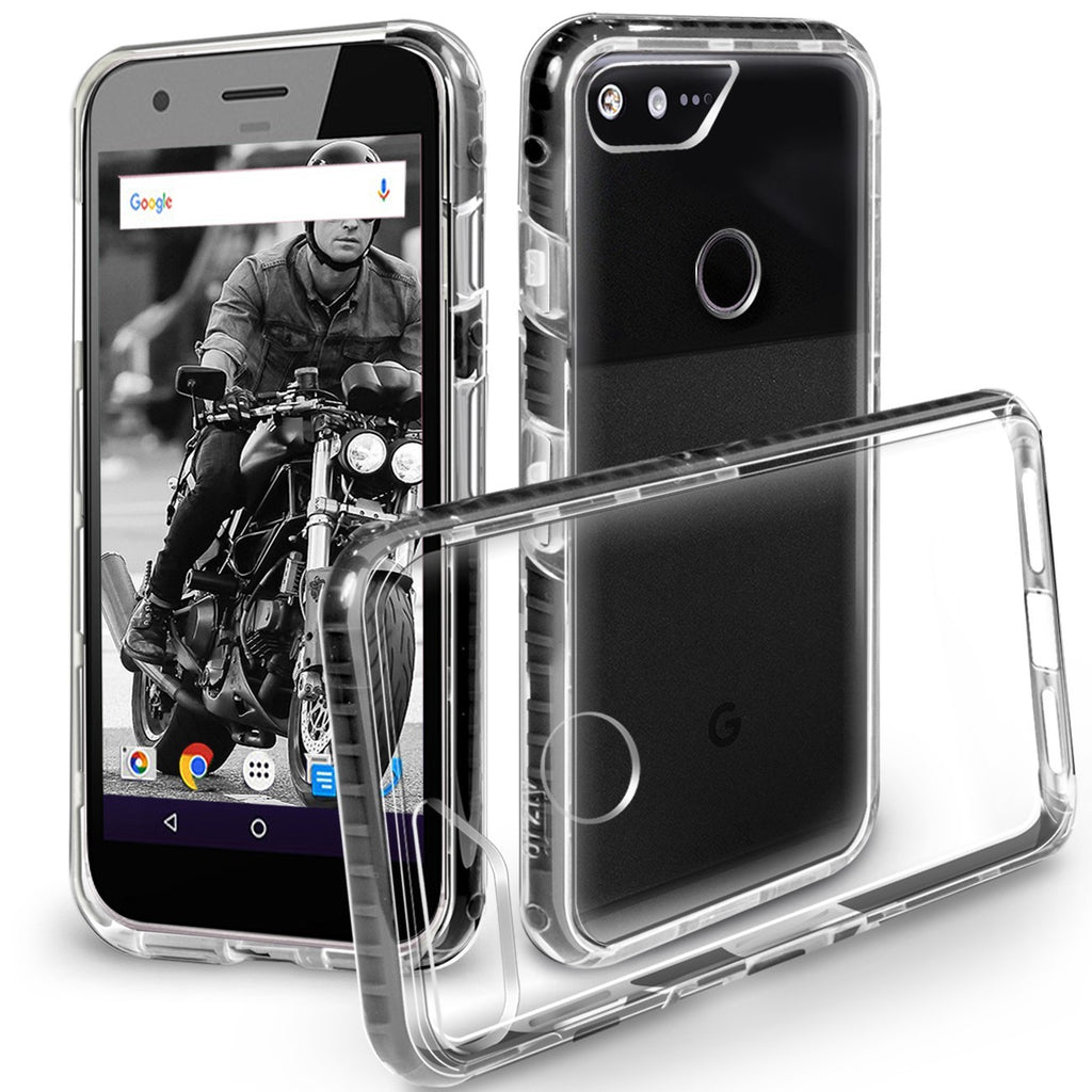 Essential Pack for Google Pixel - Orzly