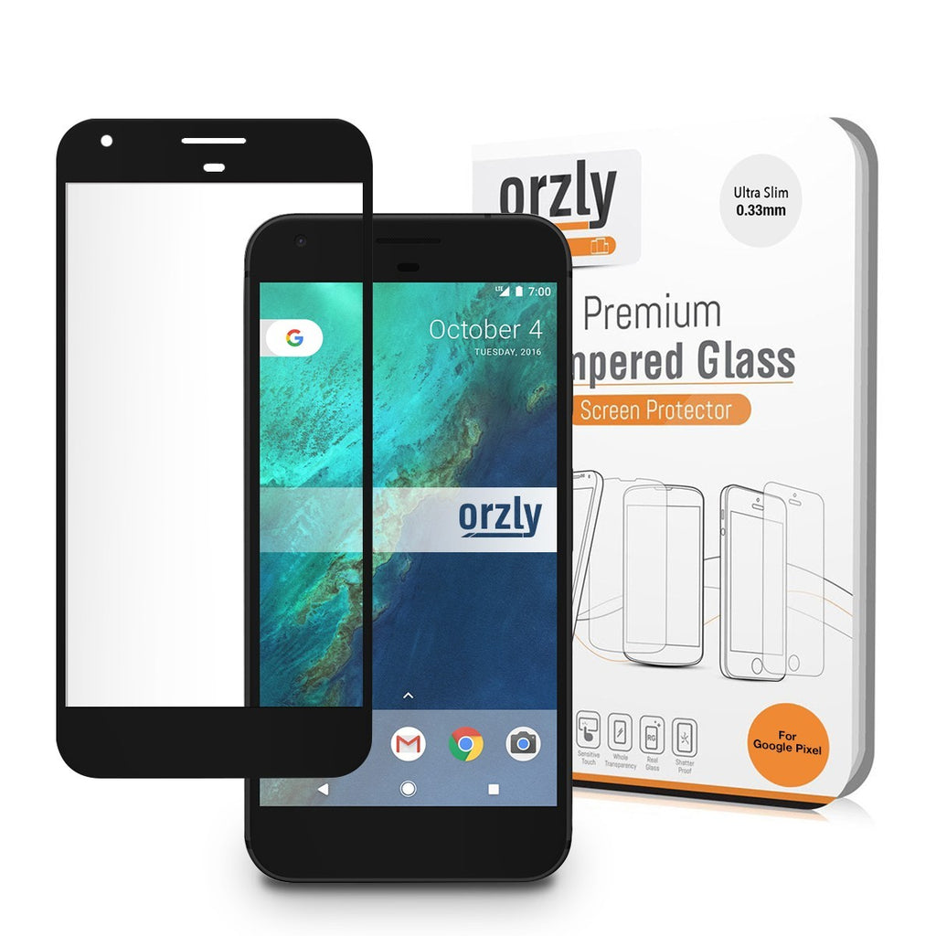 Essential Pack for Google Pixel XL - Orzly