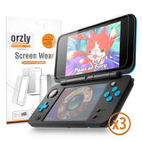 Essential Pack for New Nintendo 2DS XL - Orzly
