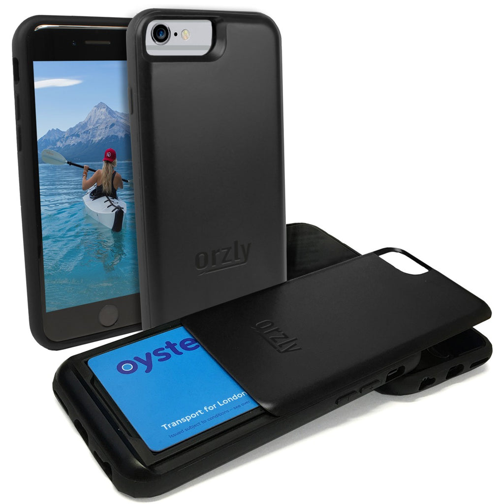 Orzly SlideCase for iPhone 6s/ 6s+/ 6/ 6+ - Orzly