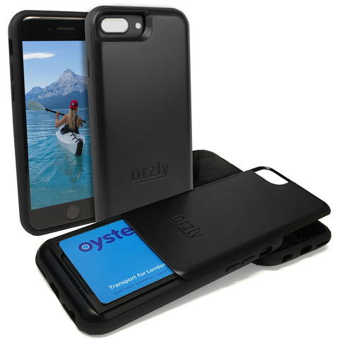 Orzly SlideCase for iPhone 8/ 7 - Orzly