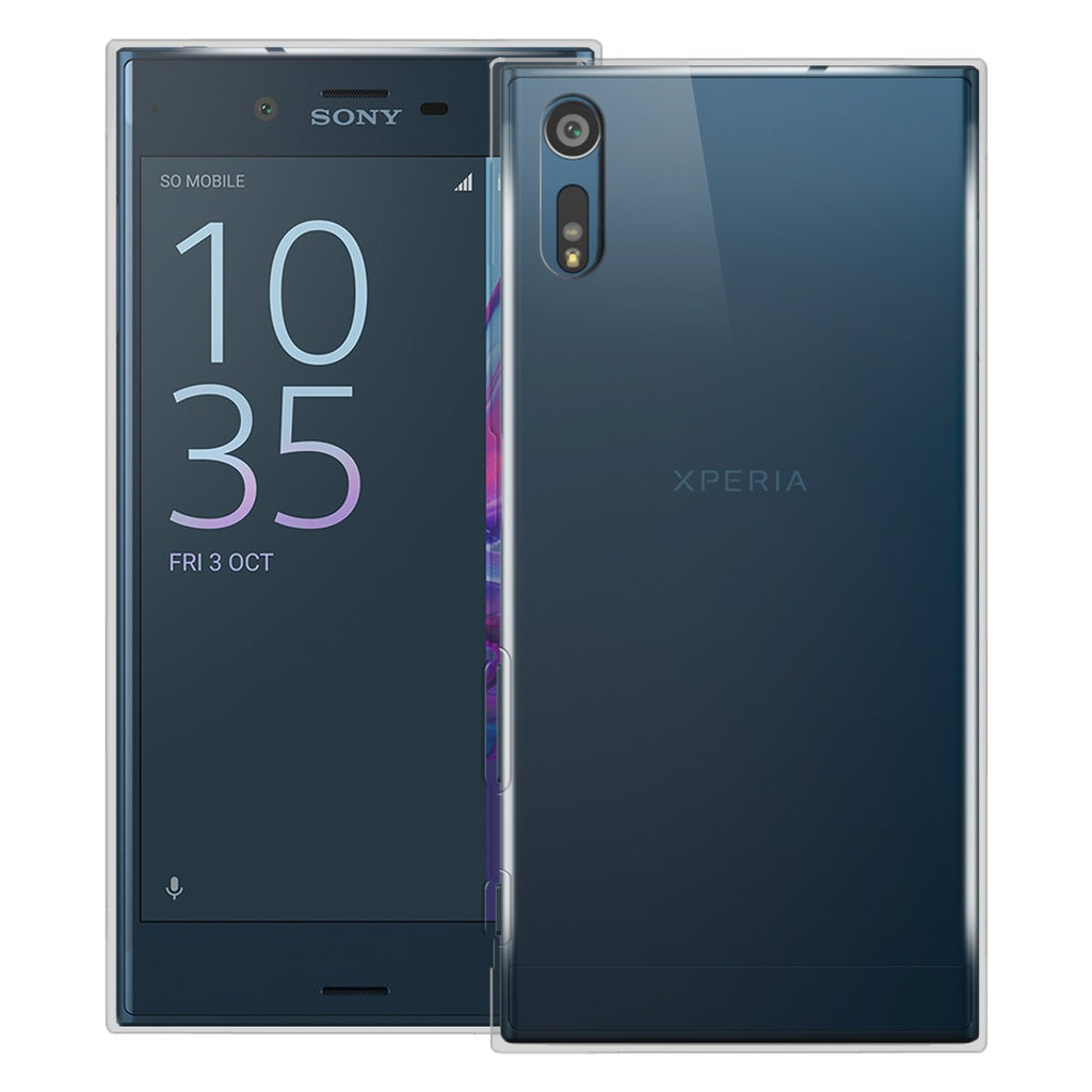 FlexiCase for Xperia XZ - Orzly