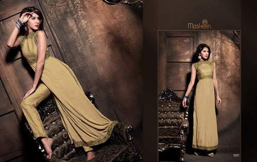 Maisha Maskeen Addiction - Vol 3 suit 16002