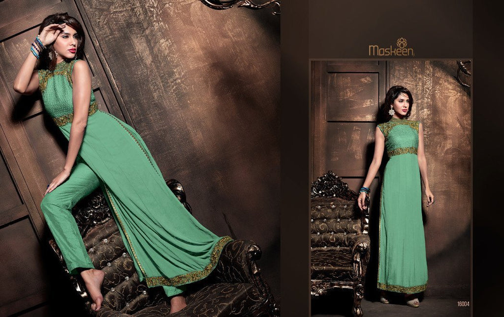 Maisha Maskeen Addiction - Vol 3 suit 16004