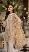Anaya La Belle Soiree suit CARLA - Unstitched Party Salwar Kameez