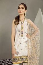 Baroque Eid Lawn suit MADDONA LILLY (D10)