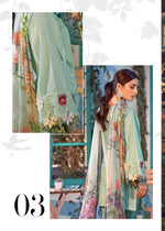 Elaf Lawn Collection 2020 suit ELL-03