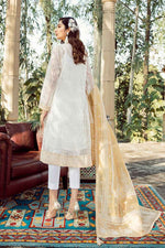 Gul Ahmed Eid Collection 2020 Embroidered Unstitched suit FE262