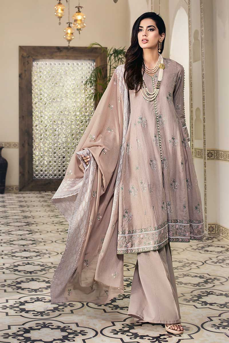 Gul Ahmed Premium Luxury Collection suit LSV-03