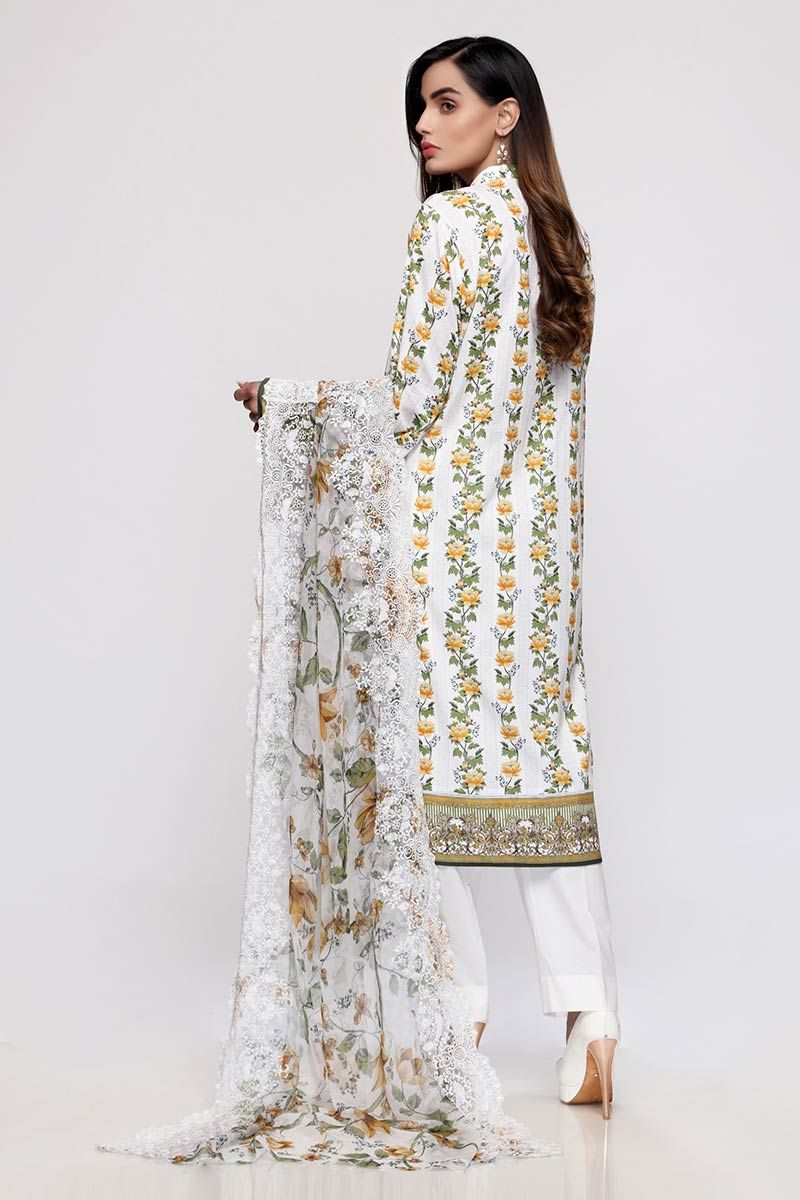 Gul Ahmed Summer 2020 suit BCT-22