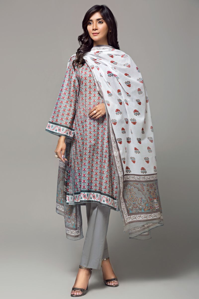 Gul Ahmed Summer 2020 Mother Collection suit CL-648 A
