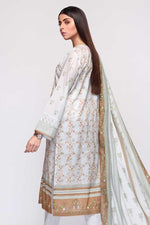 Gul Ahmed Basic Summer 2020 suit CL-704 A