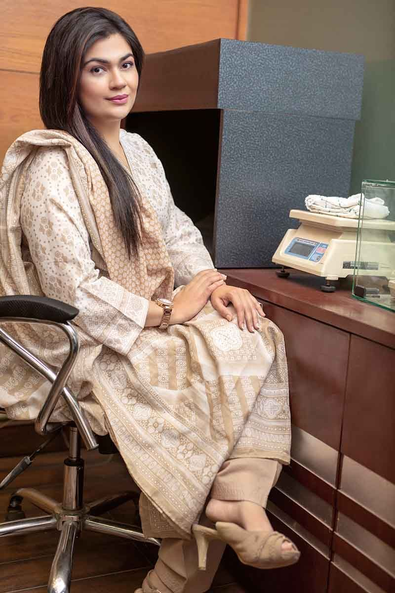 Gul Ahmed Essential Vol-1 2019 suit CL-478A