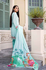 Gul Ahmed Essential Vol-1 suit CL-570A