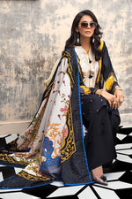 Gul Ahmed Collection 2020 K-106