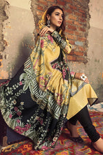 Gul Ahmed Winter Collection 2020 CD-49