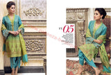 Gul Ahmed Luxury Festive suit FE05