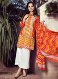 Gul Ahmed Essential Summer 2017 suit CL-206B