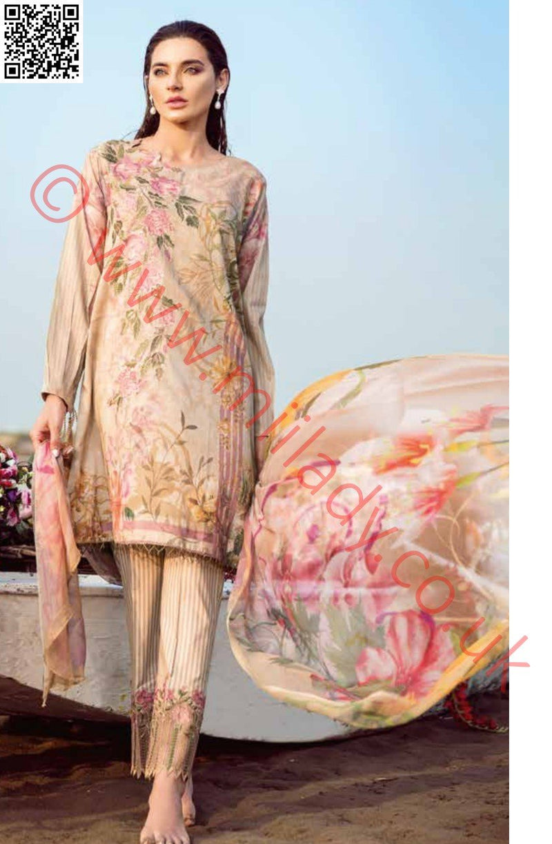 Iznik Chinon Luxury 2018 suit SPINEL