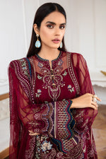 Jazmin Mahpare Luxury Collection 2020 suit Soulmaz