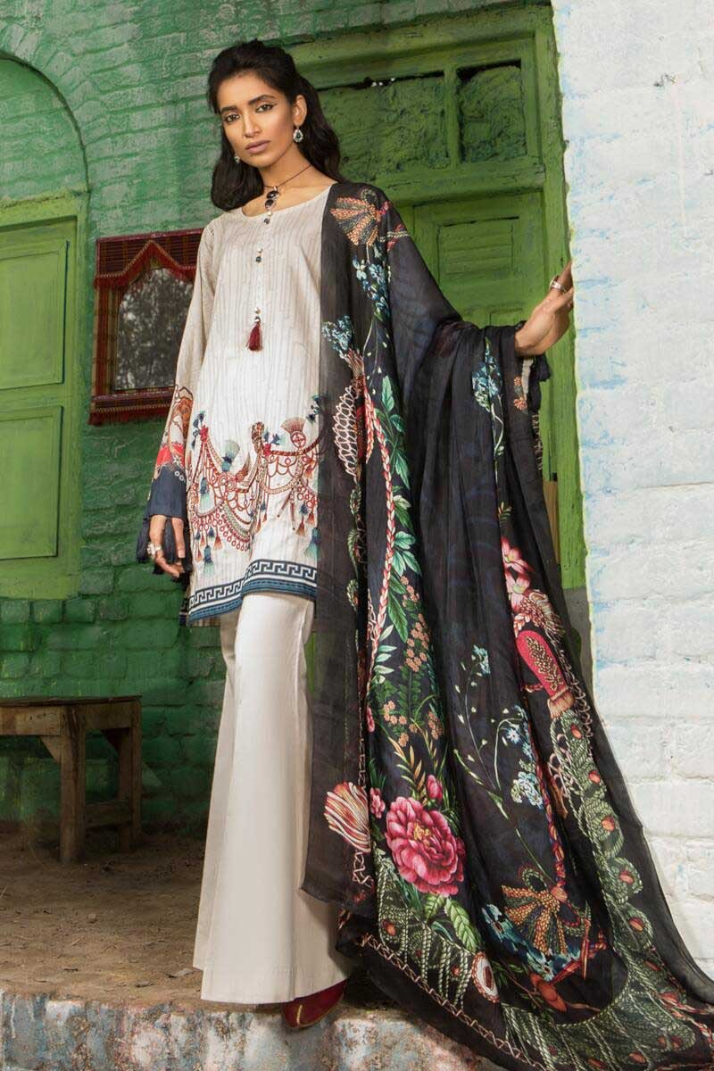 Maria B M.Prints Summer 2019 suit MPT-507-A