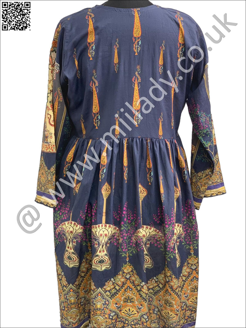 Miilady Ready-Made 32020 Kurti LV-17