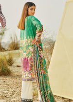 Naqsh Florent Collection 2020 suit 9B