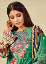 Naqsh by Florent Lawn Collection 2020 suit NQSH-9B