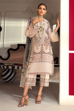 Sana Safinaz Winter Muzlin 2020  suit M203-008B