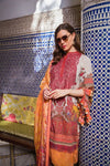 Sobia Nazir Luxury Lawn Collection 2020 suit L20-14B