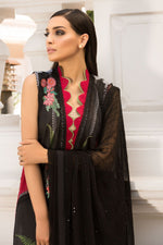 Sobia Nazir Vital Lawn suit 4A