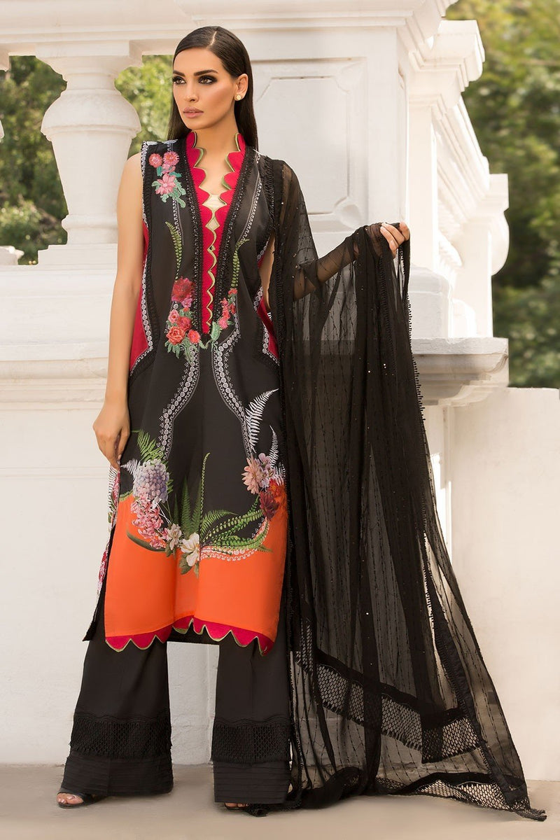 Sobia Nazir Vital Summer 2019 suit 4A
