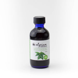 Deep Tissue Oil