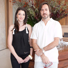 Qantas SOYA Evie Group Marc Newson
