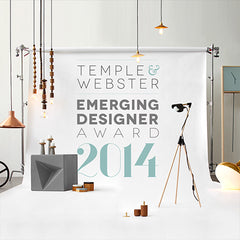 Temple & Webster Emerging Designer Award