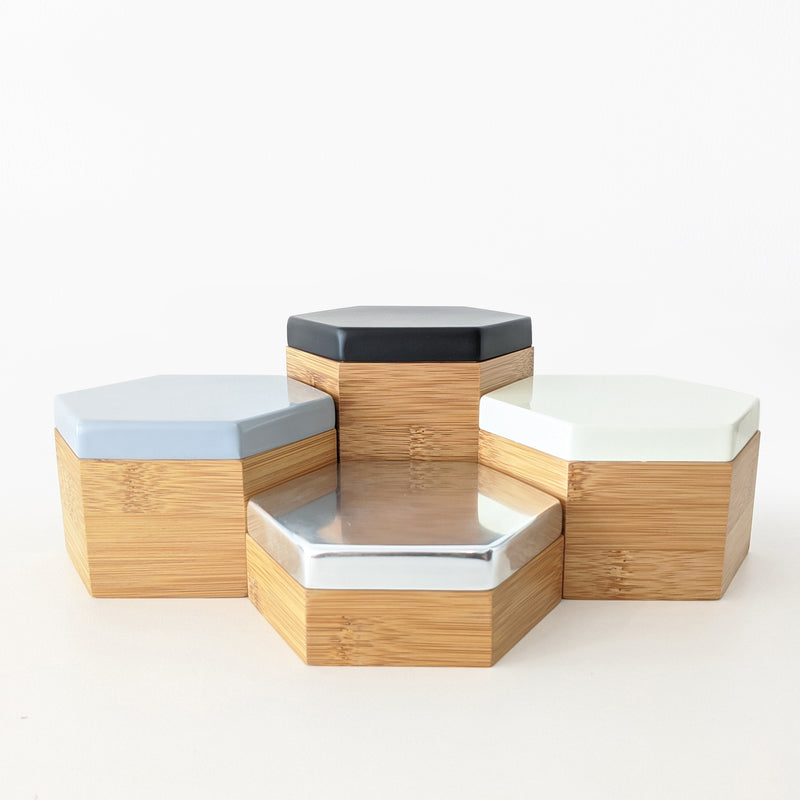 Hex Boxes - Sets