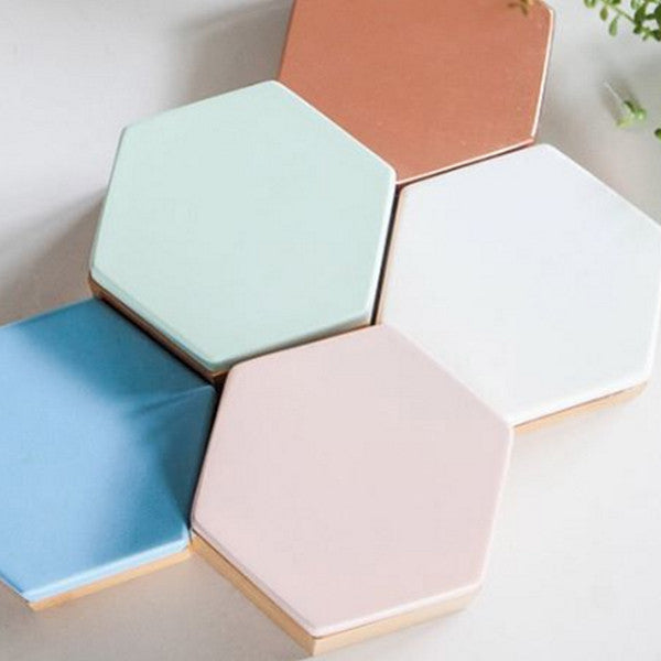 Hex Boxes - All colours
