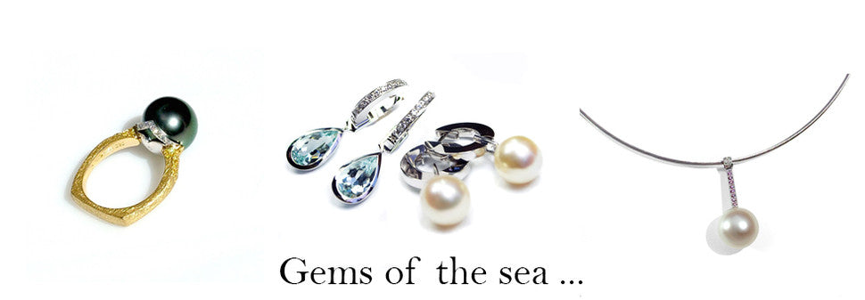 Gems Of The Sea