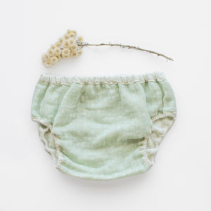 tenderblue knitted baby set