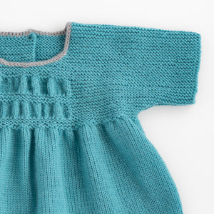 tenderblue baby knits dress