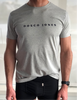 The Dosco Jones Super Premium Grey T