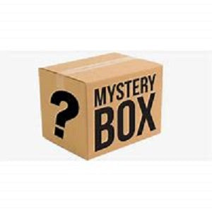 NewAge Mystery Box contains more than 25 dollars worth of items