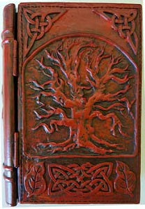 4 x 6 Tree of Life book box