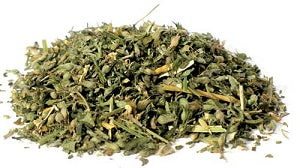 Catnip cut 2oz (Nepeta cataria) herb